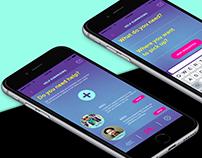 Blushing App