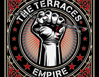 The Terraces - Empire
