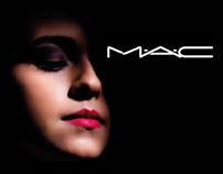 Publicidad MAC