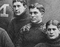 1899 Michigan Wolverines football team