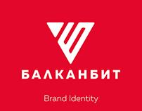 Balkanbit | Brand Identity