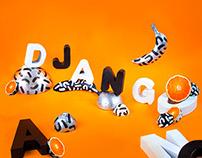 DJANGO DJANGO - Deezer