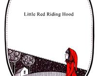 """Little Red Ridding Hood"""