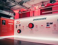 Bridgestone - 20 years anniversary