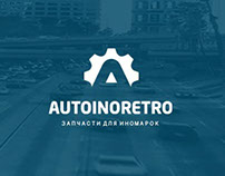 "Spare parts for cars — ""Autoinoretro"""