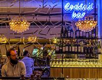 Restaurant Cafe MOZAIKA, Warsaw