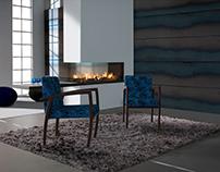 Dallas | Armchair - Living Room