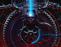KINECT | Mechanics of fate