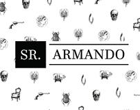 Sr.Armando Personal Branding