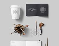 Art textile Branding