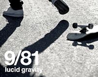 Lucid Gravity