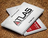 CV - Atlas Distribuidora