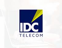 IDC Telecom - Facebook