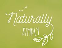 Blog Naturally Simply