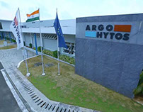 Argo Hytos Corporate Film Post-production