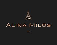 Milos logo design