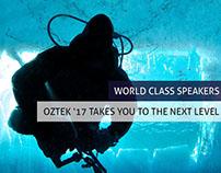 OzTek Logo Design, Web Design & Build