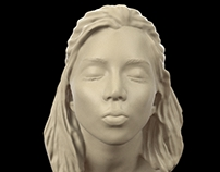 Portrait Sculptures