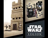 Star Wars Print Ads & Articles