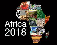 Africa 2018- Infographs