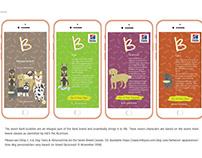 Bark App | Copywriting for a digital world