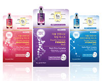 Guardian Double Intensive Mask & Poster