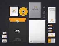Corp. Identity | Netwire