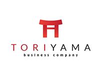 Toriyama Logo
