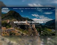 #1 Website for Georgia