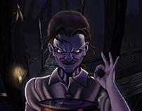 Resident Evil VII Fanart poster