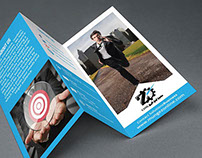 Mungezonline Business card & Brochure