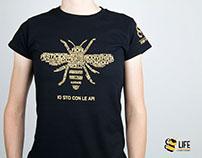 T-Shirt Beelife