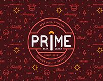 Prime Jerky Co.
