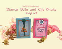 Bianca Bella and The Snake