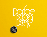 DodgeDogBeer packaging