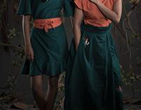 Tuschimo Eco Fashion