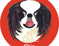 040 | Japanese Chin