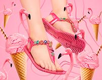 Amazonas Sandals Verão 2018