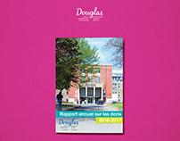 Douglas Hospital Annual Report