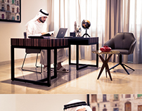 SOBHA real estate, lifestyle photoshoot
