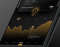 Blockcard App - UI/UX