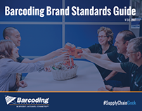 Barcoding, Inc. Brand Standards Guide