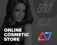 Online cosmetic store UAE