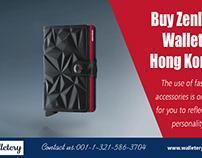 Buy Zenlet Wallet Hong Kong