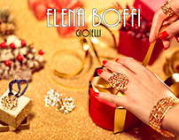 ADV - Elena Boffi jewels