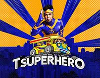 GMA's Tsuperhero - OBB