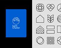 Earth Charter rebrand