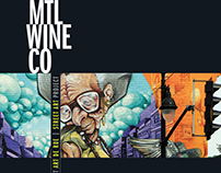 MTL Wine Co