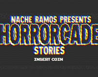Horrorcade Series I