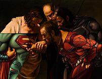 The Rebirth of Superman